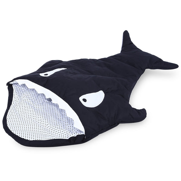 Sea Life Baby Sleeping Bag  Babies > Accessories > Sleeping Bags & Swaddles > Year Round - Way Up Gifts