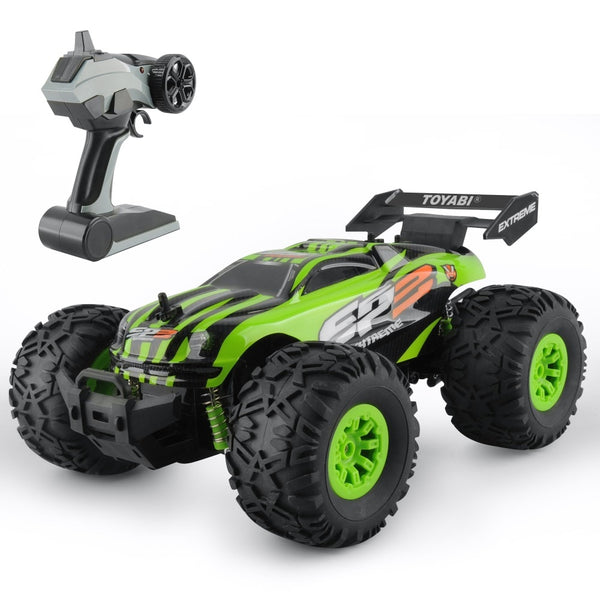 Extreme Monster Truck Off Road RC Car 1:18 - Way Up Gifts