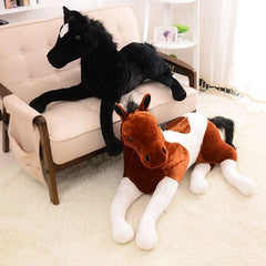 Plush Horse Stuffed Animal (Big)