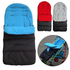 Infant Sleeping Bag | Stroller Blanket
