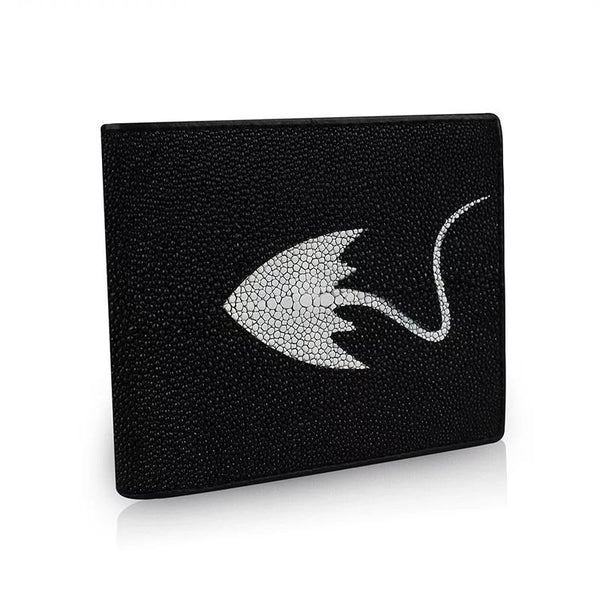 Handmade Genuine Stingray Wallet