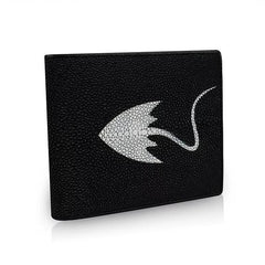 Handmade Stingray Wallet