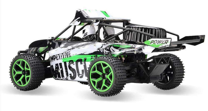 Racing Off Road Remote Control RC Buggy Car 1:18 - Way Up Gifts