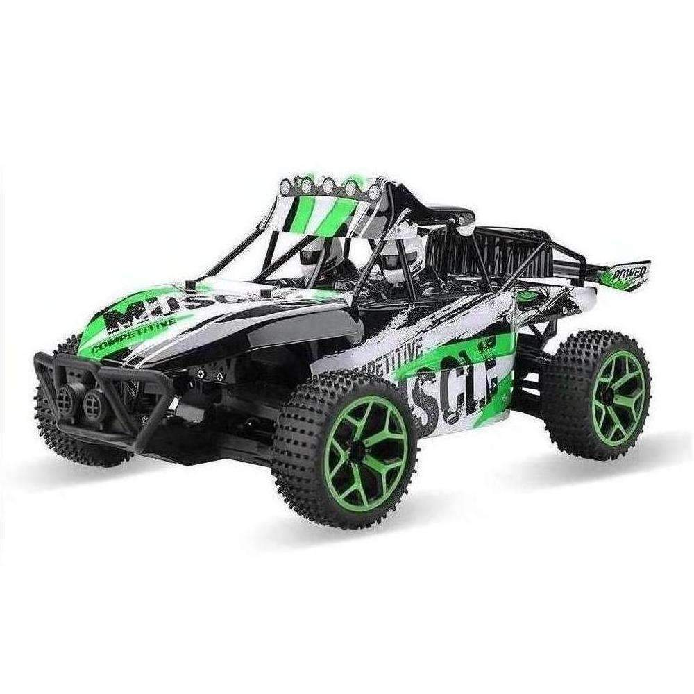 Racing Off Road Remote Control RC Buggy Car 1:18