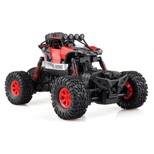 RC Rock Crawler Offroad Remote Control Car 1:16  Kids > RC Electronics > RC Cars - Way Up Gifts