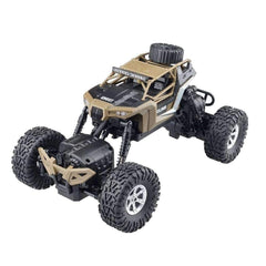 RC Rock Crawler Offroad Remote Control Car 1:16
