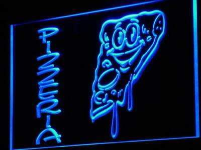 Pizzeria LED Neon Light Sign - Way Up Gifts