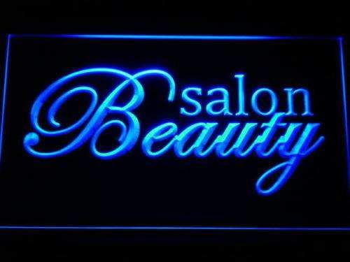 Salon Beauty LED Neon Light Sign - Way Up Gifts