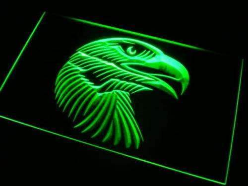 Sea Eagle LED Neon Light Sign - Way Up Gifts