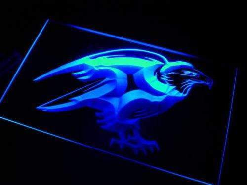 Sea Eagle Wings LED Neon Light Sign - Way Up Gifts