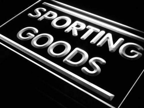 Sporting Goods Store LED Neon Light Sign - Way Up Gifts