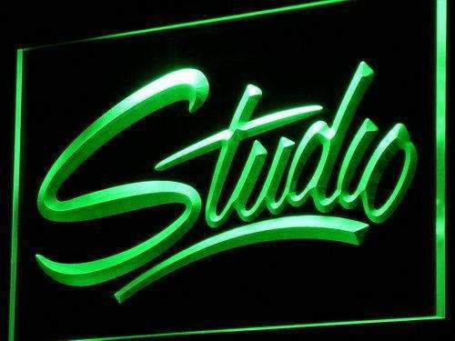 Studio Recording LED Neon Light Sign - Way Up Gifts