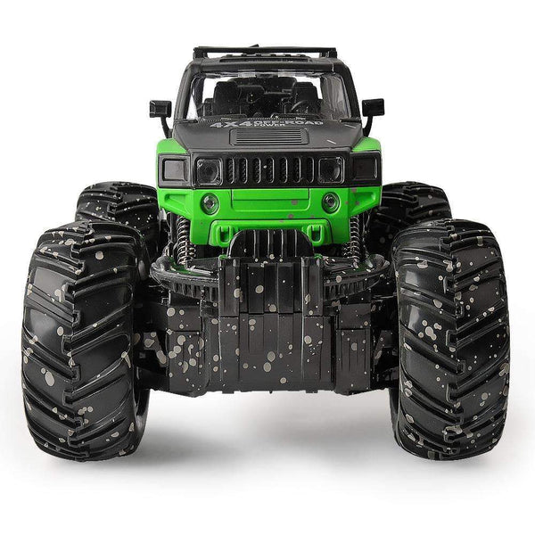 Mud Racer Off Road RC Truck 1:16