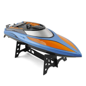 T02 High Speed Remote Control RC Boat