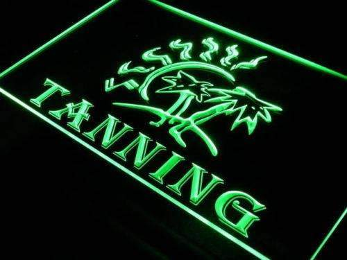 Tanning Salon Lure LED Neon Light Sign - Way Up Gifts