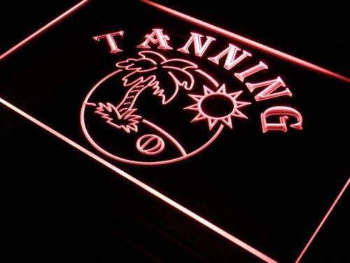 Tanning Salon LED Neon Light Sign - Way Up Gifts