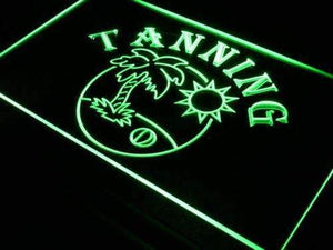 Tanning Salon Neon Sign (LED)-Way Up Gifts