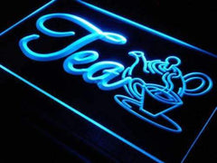 Tea LED Neon Light Sign