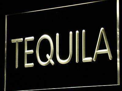 Tequila LED Neon Light Sign - Way Up Gifts