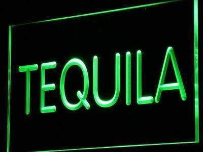 Tequila Neon Sign (LED)