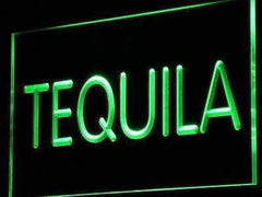 Tequila LED Neon Light Sign