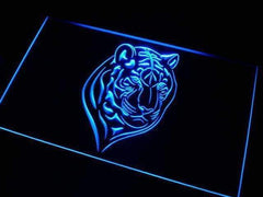 Tiger Animal LED Neon Light Sign