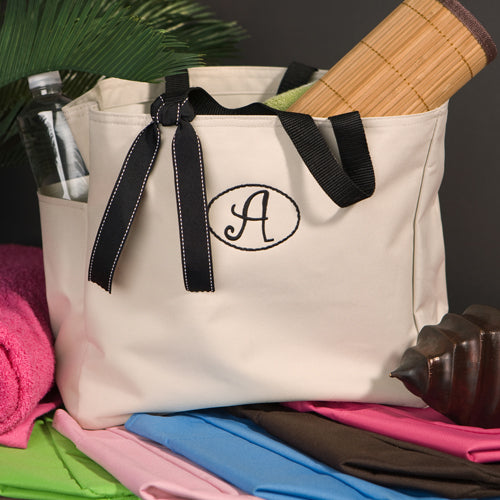 "Personalized Smart Gal ""Avery"" Tote - Way Up Gifts"