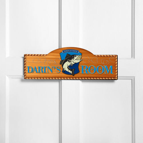 10 Designs Personalized Boys Room Signs - Way Up Gifts