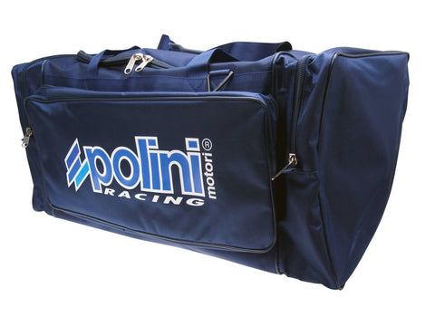 sports bag Polini with side compartments (82x40x38)