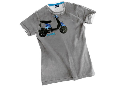 T-shirt Polini Scooter size M