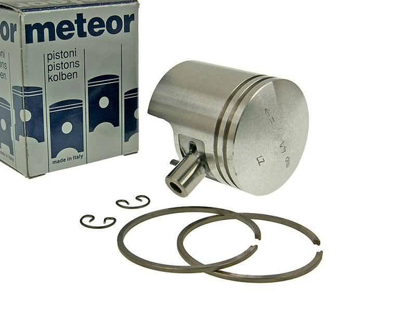 piston kit Meteor 50cc 41mm for Hyosung SF50, Morini AC