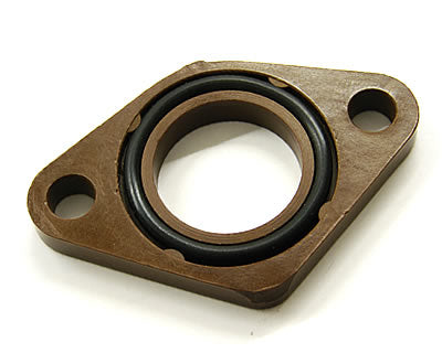 spacer 18mm / intake manifold insulator spacer 18mm with o-ring
