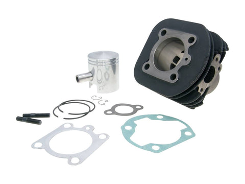 cylinder kit Polini cast iron sport 63cc 43mm for Piaggio, Vespa AL, ALX, NLX, Vespino