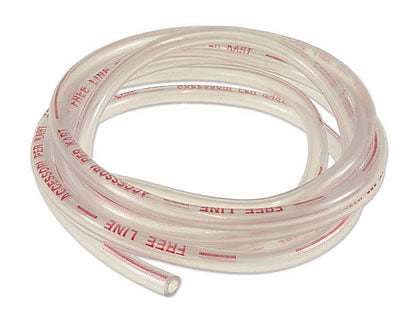 fuel hose Free Line Racing transparent 1m - 5x9mm