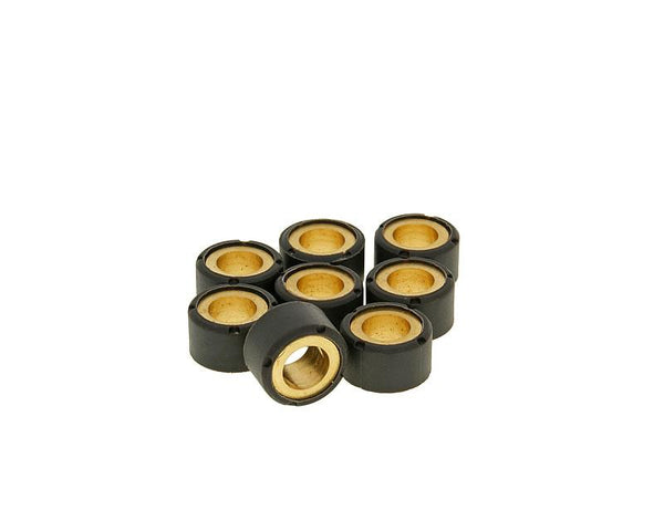 variator / vario rollers 20x12 – 11,50g set of 8 pcs