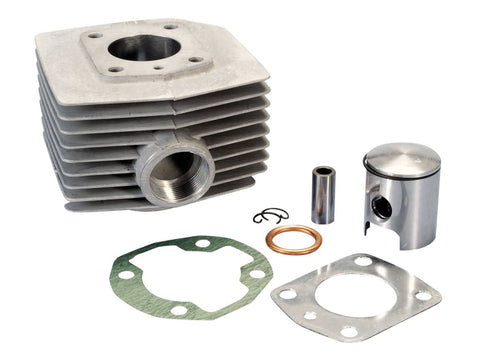cylinder kit Polini aluminum sport 70cc 46mm for MBK AV-10, AV-51, 92GT, M16
