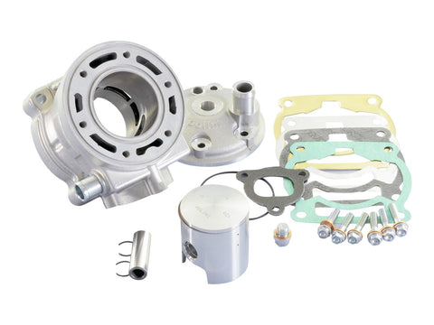 cylinder kit Polini Evolution P.R.E. 100cc 50mm for Piaggio Zip SP, Zip 2 SP w/ Polini racing engine