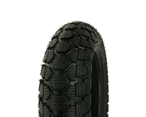 tire IRC Urban Snow SN 23 M+S mud and snow 100/80-10 53L TL