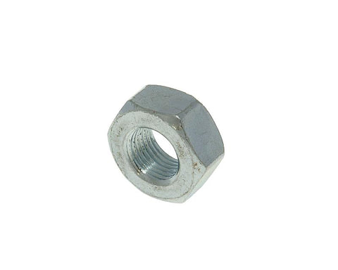 clutch bell nut M10x1 for Minarelli