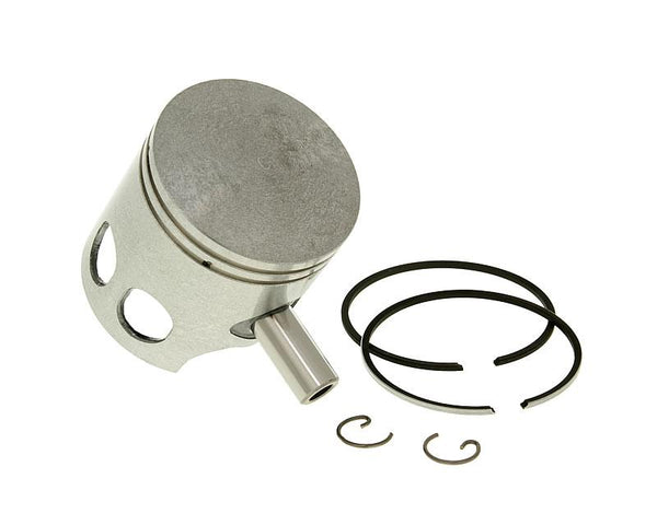 piston kit Top Performances 70cc 10mm piston pin for Minarelli