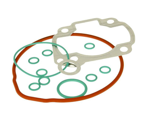 cylinder gasket set Top Performances Due Plus Modular TPR for Minarelli LC