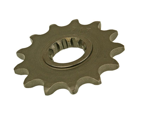 sprocket Top Performances 13 tooth 415 for Minarelli AM (95-05) 17mm pinion shaft
