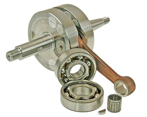 crankshaft Top Performances 44mm stroke for 85cc cylinder kit for Minarelli AM