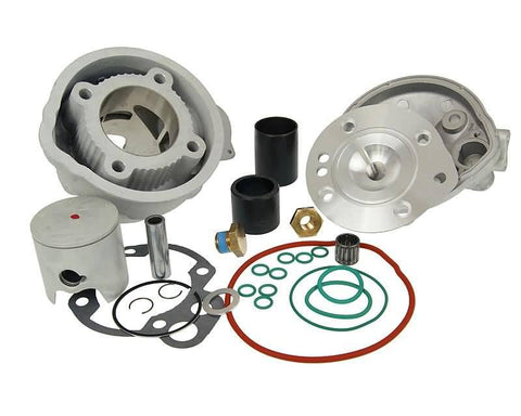 cylinder kit Top Performances 76.5cc 50mm for AM6