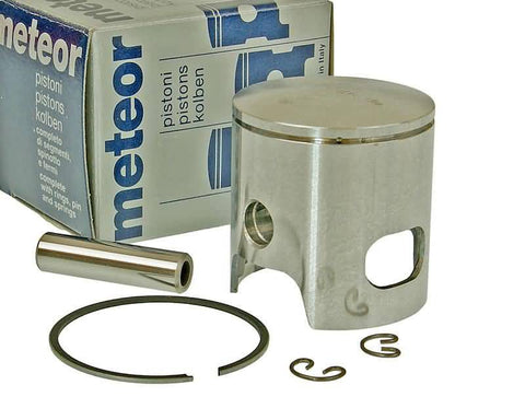 piston Meteor for Malossi cylinder 70cc 10mm piston pin with 1 piston ring