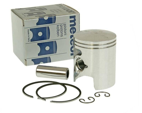 piston kit Meteor replacement for original cylinder for Derbi Senda EBE, EBS