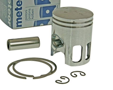piston kit Meteor replacement for original cylinder 12mm piston pin for CPI