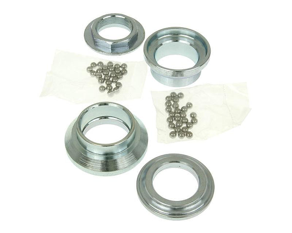 steering head bearing set for Malaguti F12, F15, Crosser
