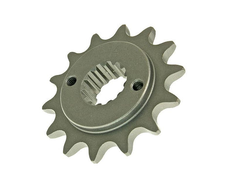 front sprocket 14 tooth for Kymco KXR
