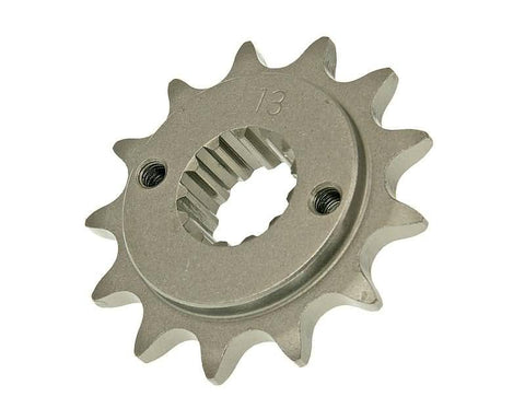 front sprocket 13 tooth for Kymco KXR